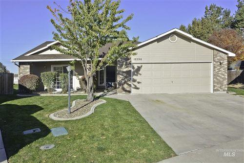 Photo of 10596 W Greenleaf St, Boise, ID 83704 (MLS # 98784984)
