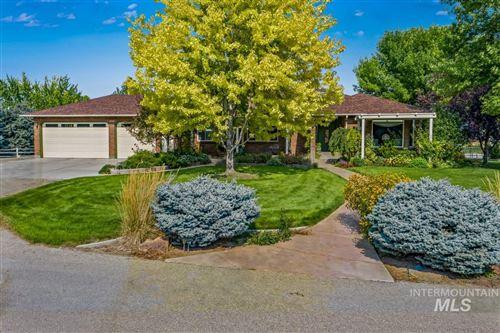 Photo of 1800 S Canonero Way, Boise, ID 83709 (MLS # 98780988)