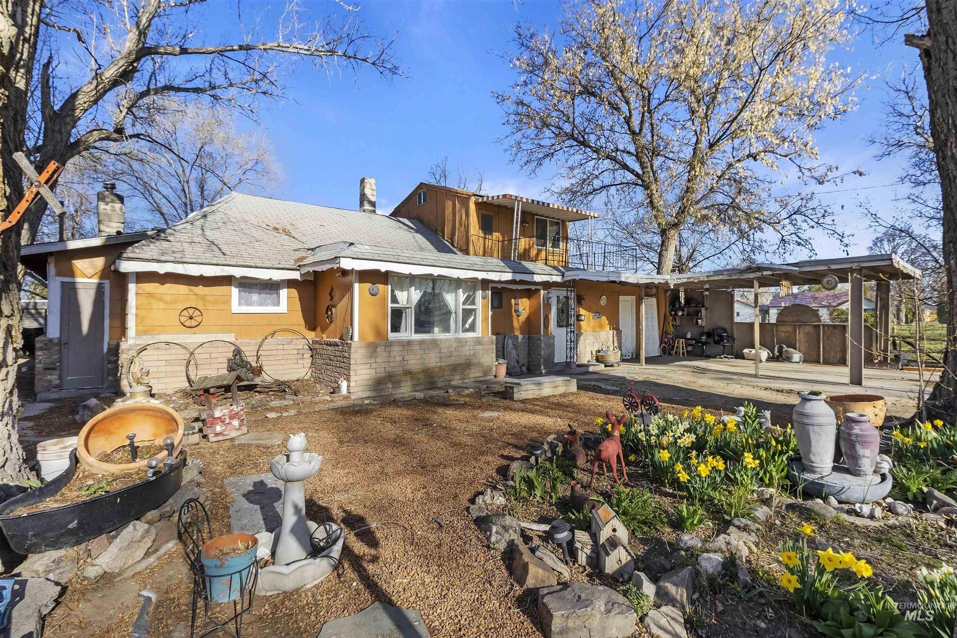 1804 Monroe, Burley, ID 83318 - MLS#: 98818988
