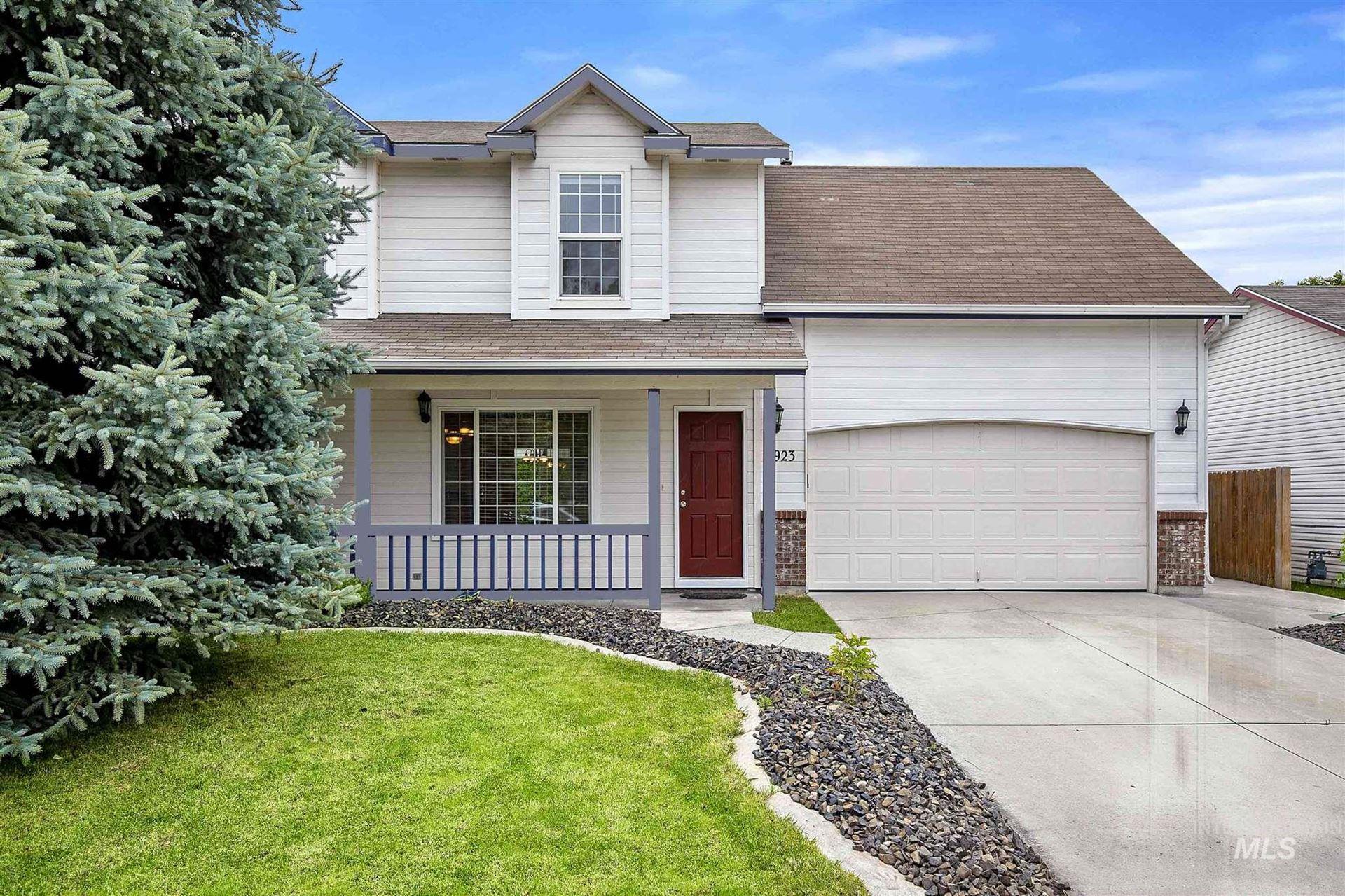 8923 W Tillamook Drive, Boise, ID 83709 - #: 98770989