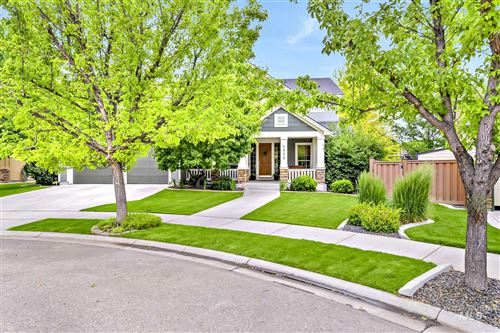 Photo of 4820 S Townsend Pl., Boise, ID 83709 (MLS # 98768990)