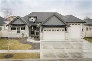 Photo of 4143 W Prickly Pear Dr, Eagle, ID 83616 (MLS # 98708991)