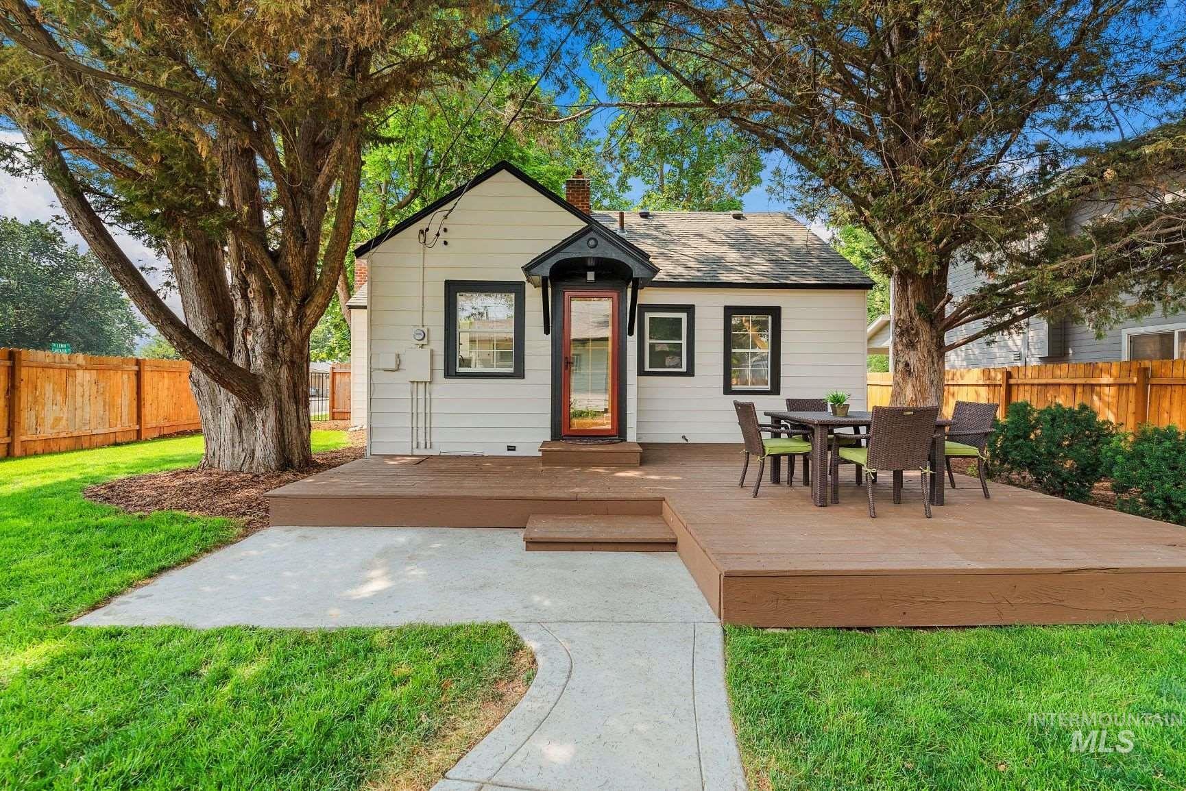 2030 S Arcadia Street, Boise, ID 83705 - MLS#: 98778991