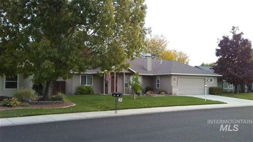 Photo of 3688 E Presidential, Meridian, ID 83642 (MLS # 98754992)