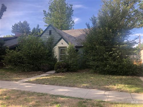Photo of 1408 W Franklin, Boise, ID 83702 (MLS # 98771992)