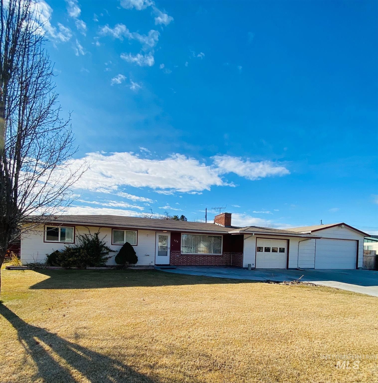 Photo of 123 W McKinley, New Plymouth, ID 83655 (MLS # 98792992)