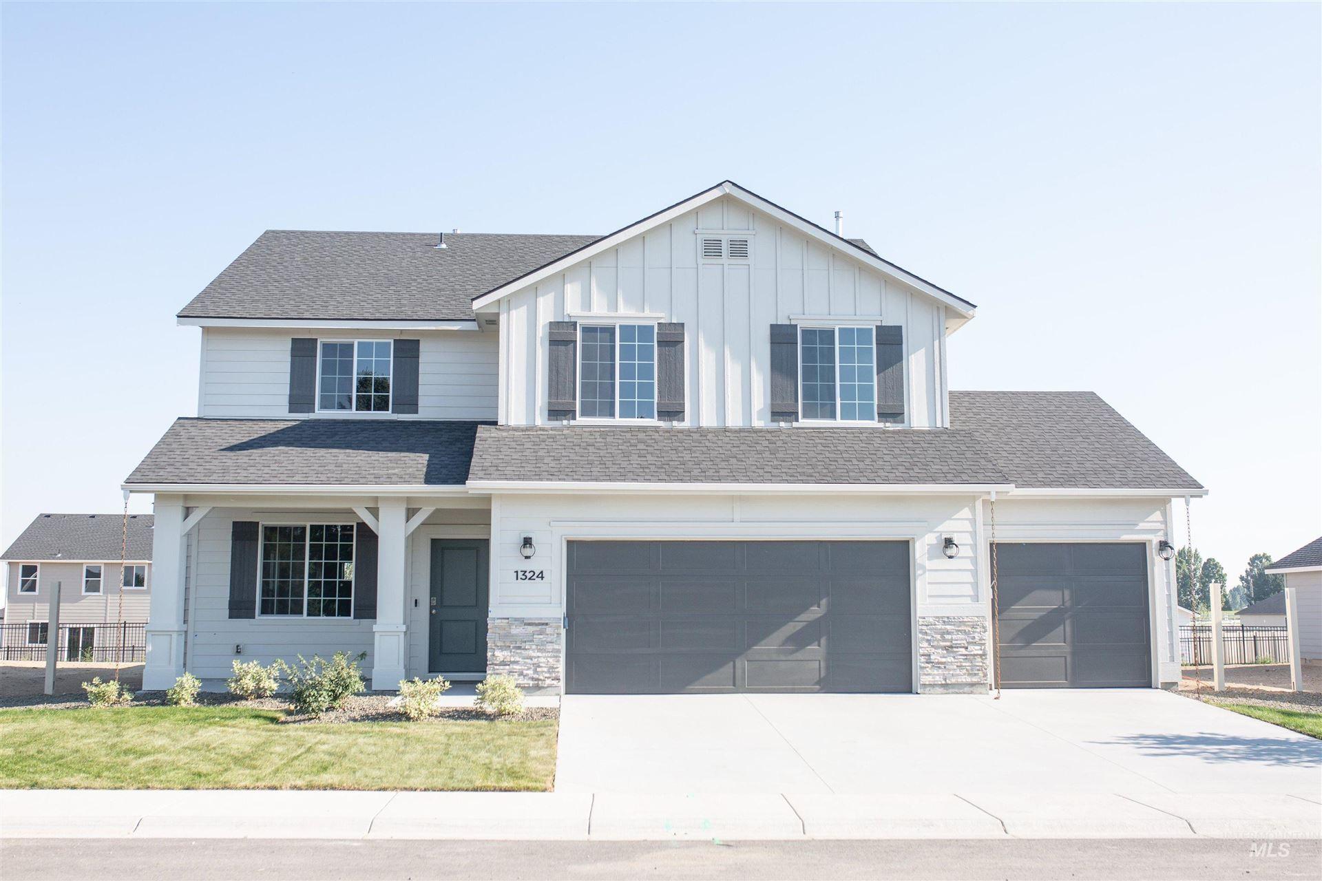 1324 W Treehouse St, Kuna, ID 83634 - MLS#: 98808992