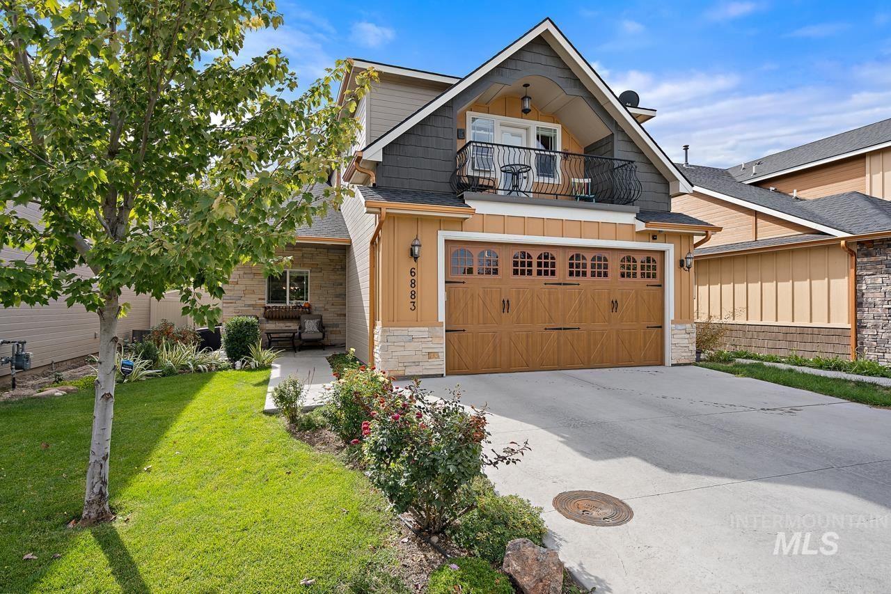 6883 W Winston, Boise, ID 83704 - MLS#: 98820993
