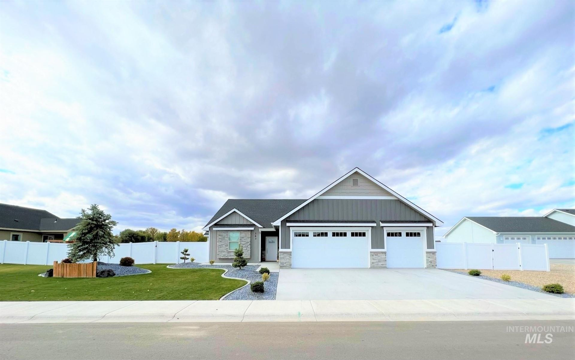 343 Grizzly Dr, Fruitland, ID 83619 - MLS#: 98822994