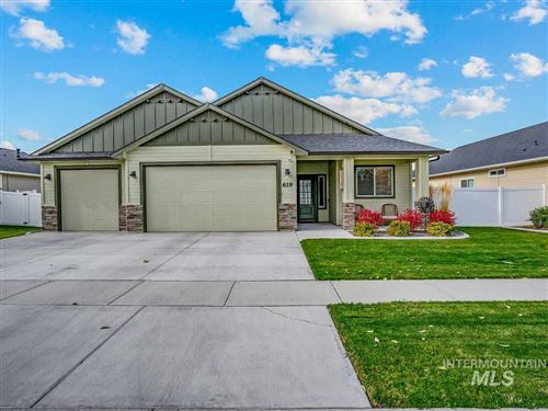 Photo of 619 S Davin Creek Loop, Nampa, ID 83686 (MLS # 98754995)
