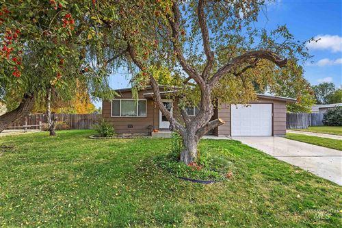 Photo of 7190 S Muirwood Avenue, Boise, ID 83709 (MLS # 98784997)