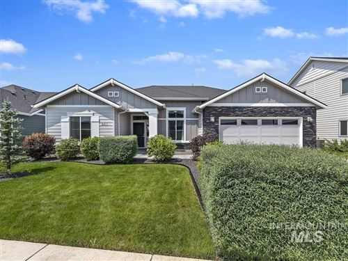 Photo of 943 N Chastain Ln, Eagle, ID 83616 (MLS # 98812997)