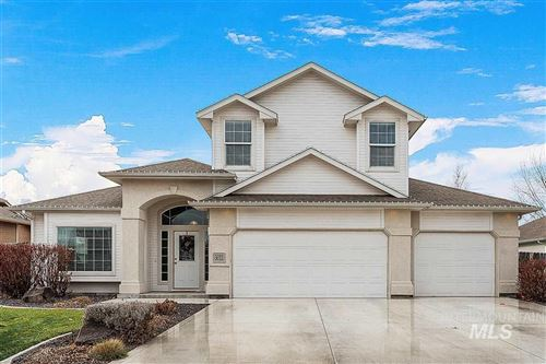 Photo of 3011 S Kokomo, Nampa, ID 83686 (MLS # 98754998)