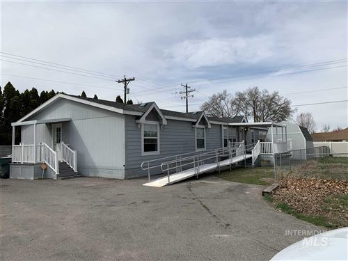 Photo of 100 NW 16th St # 120, Fruitland, ID 83619 (MLS # 98762998)