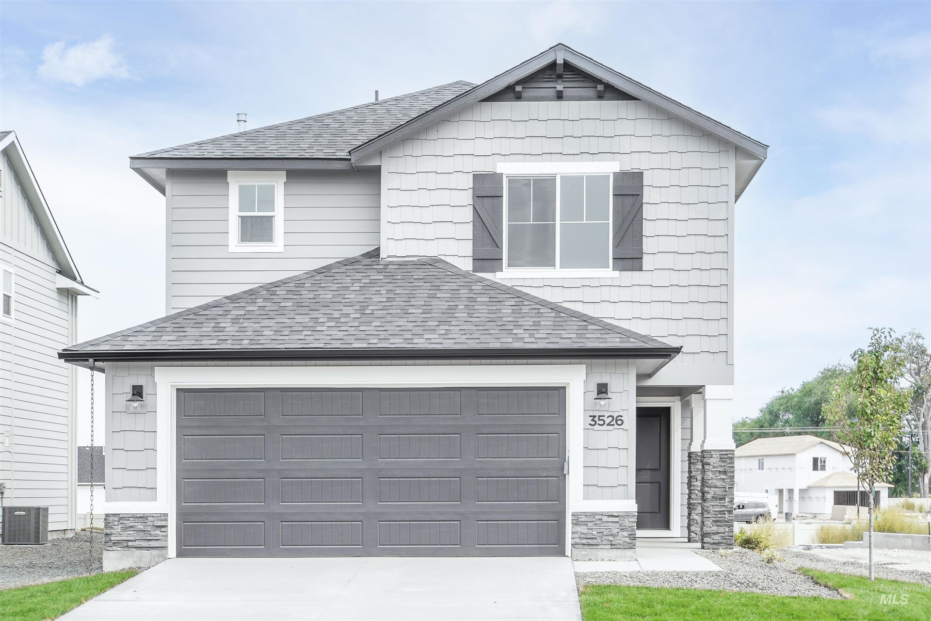 3526 W Remembrance Dr, Meridian, ID 83642 - MLS#: 98812999