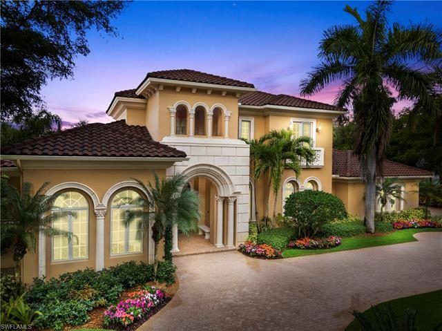 6369 Highcroft DR, Naples, FL 34119 - #: 220011006
