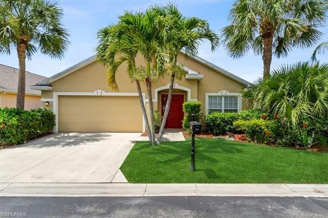 8920 Cedar Hollow DR, Fort Myers, FL 33912 - #: 221037024