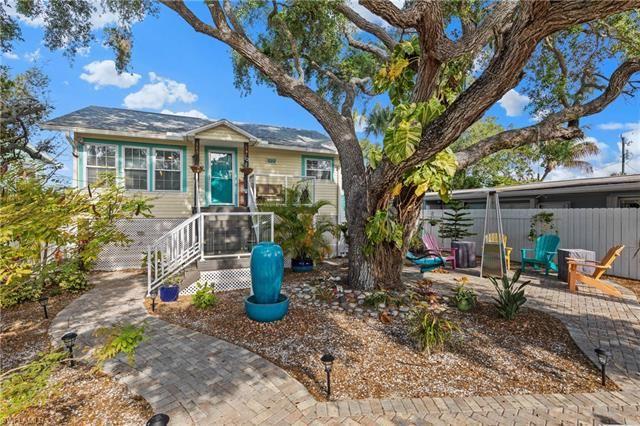 277 Eucalyptus CT, Fort Myers Beach, FL 33931 - #: 220019040