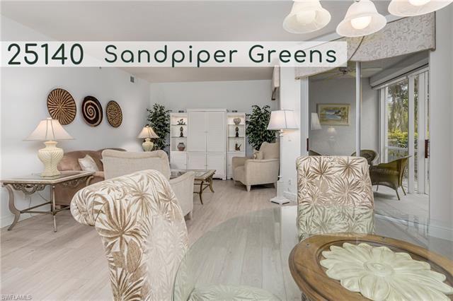 25140 Sandpiper Greens CT #102, Bonita Springs, FL 34134 - #: 220055043