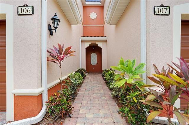 10001 Villagio Gardens LN #107, Estero, FL 33928 - #: 220045045
