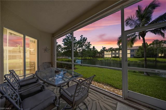 6021 Jonathans Bay CIR #201, Fort Myers, FL 33908 - #: 220053045