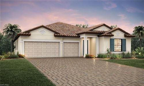 Photo of 17915 Blossom Hill CT, ESTERO, FL 33928 (MLS # 220068050)