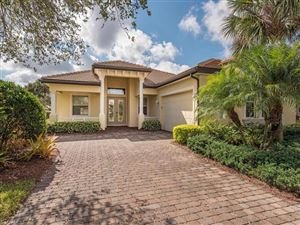 Photo of 13496 Citrus Creek CT, FORT MYERS, FL 33905 (MLS # 219012052)