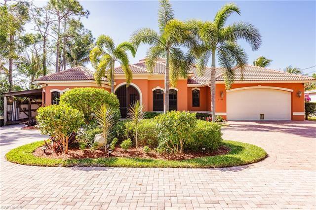 3645 Maran LN, Bonita Springs, FL 34134 - #: 218024056