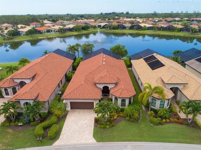 23455 Sanabria LOOP, Bonita Springs, FL 34135 - #: 220045062