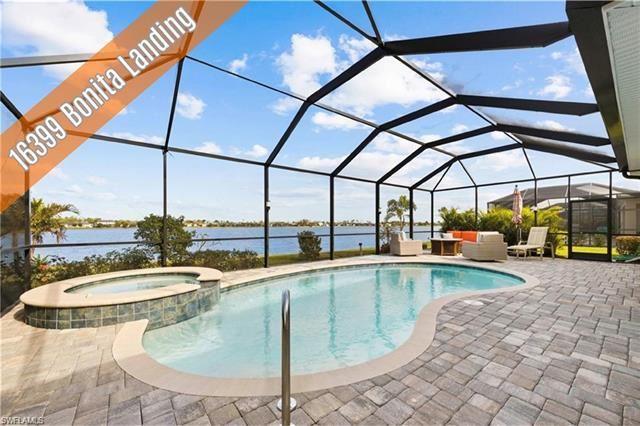 16399 Bonita Landing CIR, Bonita Springs, FL 34135 - #: 221000076