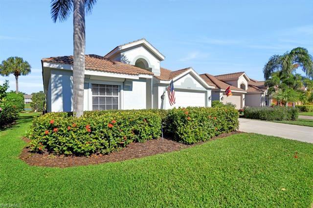 23837 Creek Branch LN, Estero, FL 34135 - #: 220005080