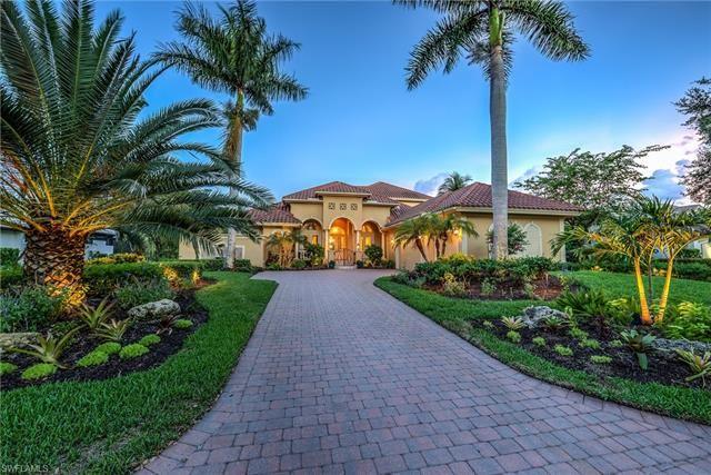 22091 Reserve Estates DR, Estero, FL 34135 - #: 220013085
