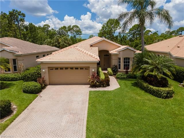 8681 Gleneagle WAY, Naples, FL 34120 - #: 220006087