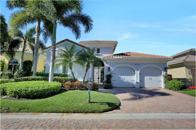 18152 Via Caprini DR, Miromar Lakes, FL 33913 - #: 220007101