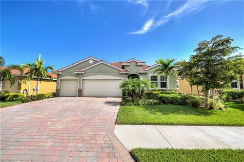 Photo of 3049 Sunset Pointe CIR, CAPE CORAL, FL 33914 (MLS # 220033110)