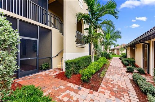 Photo of 28052 Bridgetown CT #4525, BONITA SPRINGS, FL 34135 (MLS # 220067113)
