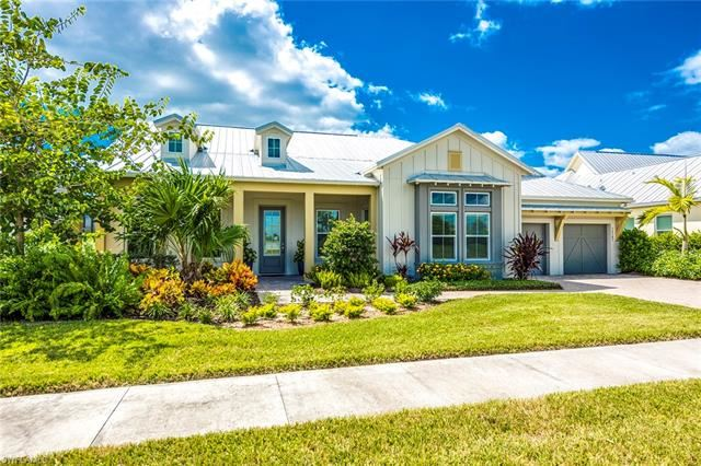 14587 Regatta LN, Naples, FL 34114 - #: 219064114