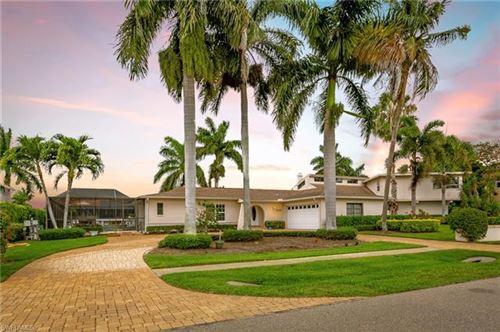 Photo of 1221 Ember CT, MARCO ISLAND, FL 34145 (MLS # 220032119)