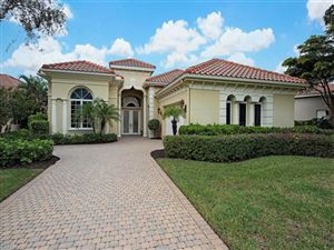 Photo of 24041 Addison Place CT, BONITA SPRINGS, FL 34134 (MLS # 218085126)