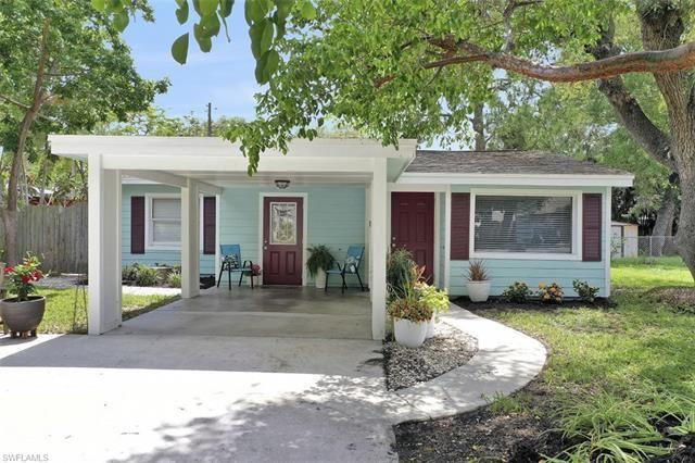 3950 Luverne ST, Fort Myers, FL 33901 - #: 220037133