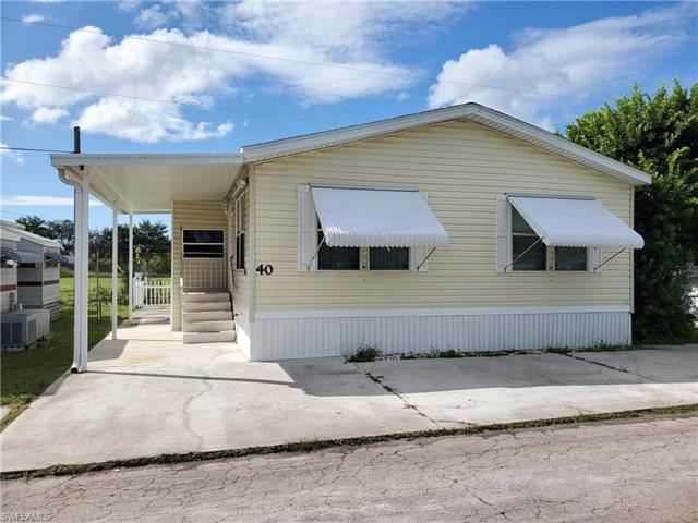 24020 Production CIR #40, Bonita Springs, FL 34135 - #: 220073159