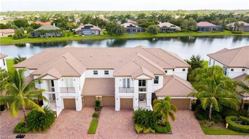Photo of 8073 Players Cove DR #202, NAPLES, FL 34113 (MLS # 220033167)