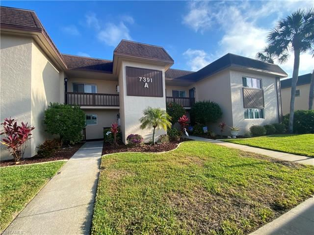 7391 Constitution CIR #2, Fort Myers, FL 33967 - #: 221022177