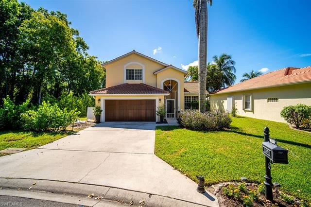 25501 Springtide CT, Bonita Springs, FL 34135 - #: 221072183