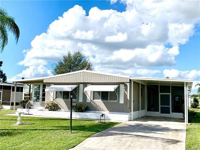 9322 Lord RD, Bonita Springs, FL 34135 - #: 220074206