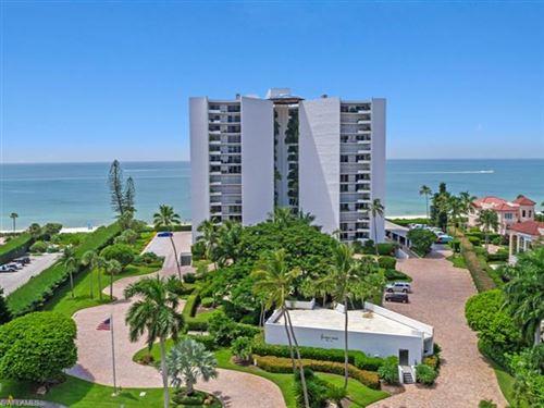Photo of 3951 Gulf Shore N BLVD #1000, NAPLES, FL 34103 (MLS # 220066212)