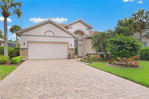 Photo of 9186 Treeside CT, NAPLES, FL 34120 (MLS # 221029213)