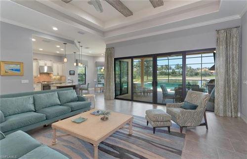 Photo of 6710 Canwick Cove CIR, NAPLES, FL 34113 (MLS # 220033214)