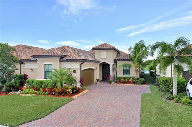 28086 Edenderry CT, Bonita Springs, FL 34135 - #: 220068220