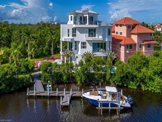191 Bayfront DR, Bonita Springs, FL 34134 - #: 219080226
